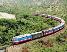 Đường sắt quốc gia không phải muốn chạy thì chạy, thích dừng là dừng!