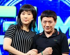 Tiết lộ chân dung người vợ tài năng của nghệ sĩ hài Tấn Bo