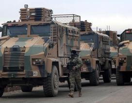 Thổ Nhĩ Kỳ phá hủy hệ thống phòng không của Syria tại điểm nóng Idlib