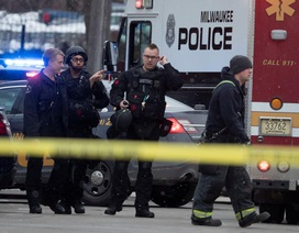 Xả súng tại nhà máy bia ở Mỹ, ít nhất 5 người chết