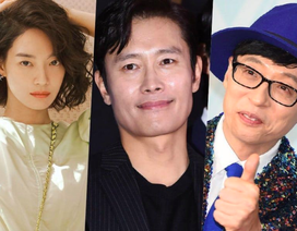 Giới nghệ sĩ Hàn tích cực ủng hộ bệnh nhân Covid-19