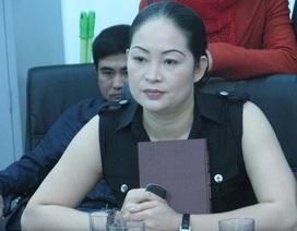 """Hà Nội: Bán đất """"ảo"""", nữ giám đốc lĩnh 18 năm tù"""
