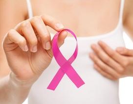 Tuổi là yếu tố nguy cơ cao của ung thư vú