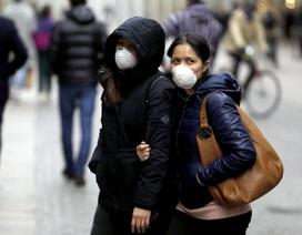 Italia ghi nhận 17 ca tử vong, 650 người nhiễm virus corona