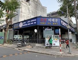 """Người Hàn ở TPHCM: """"Ở đây an toàn nhưng lo cho người thân nơi quê nhà!"""""""