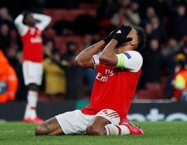 Arsenal bị loại sốc, HLV Mikel Arteta nói gì?