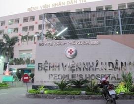 Ca tử vong tại Bệnh viện 115 TPHCM không liên quan Covid-19