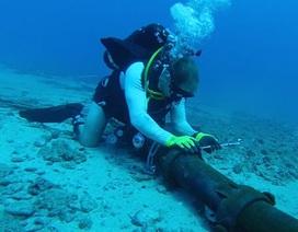 Giải pháp nào khi cáp biển liên tục gặp sự cố?