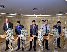 MB ra mắt dịch vụ ngân hàng cao cấp chuyên biệt chuẩn Thụy Sỹ - MB Private