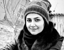 Nữ tuyển thủ Iran qua đời vì dịch Covid-19