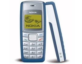Những chiếc điện thoại bán chạy nhất mọi thời đại (Phần 1)