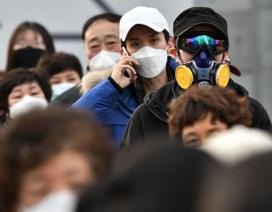 Thêm 256 ca, số người nhiễm corona ở Hàn Quốc vượt 2.000