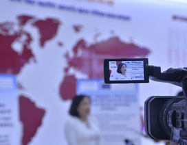 Đại học Việt Nam cùng đứng ra điều phối dự án châu Âu về quản trị đại học