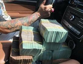 Khởi tố hơn 1.000 vụ, bắt giữ 2.000 đối tượng phạm tội về tiền giả