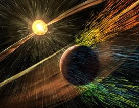 Tàu đổ bộ phát hiện từ trường sao Hỏa bất thường