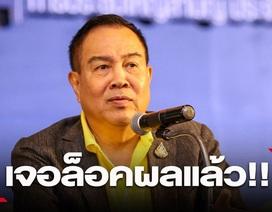 Bóng đá Thái Lan lại rúng động với nghi án dàn xếp tỷ số