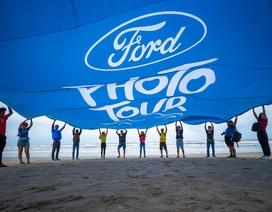 Ford Photo Tour - Thành công của bộ đôi Người và Xe
