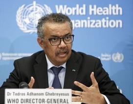 WHO: Số ca nhiễm corona bên ngoài tăng gấp 9 lần Trung Quốc