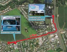 Úc: Bé trai 3 tuổi tử vong do bị bỏ quên trên xe bus