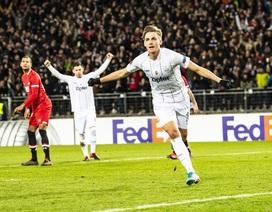 Đối thủ vô danh của Man Utd ở Europa League là ai?