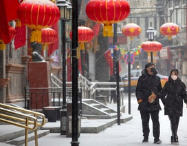 Niềm hy vọng của giới làm phim Trung Quốc giữa đại dịch Covid-19
