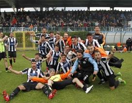 CLB Italia xác nhận 3 cầu thủ nhiễm virus corona