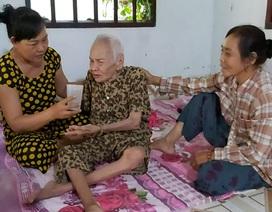 Đôi vợ chồng hành hạ mẹ già 88 tuổi khai gì với công an?