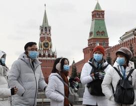 Nga trục xuất 88 người nước ngoài vi phạm cách ly virus corona