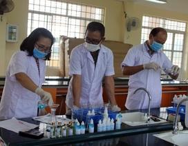 Phú Yên: Học sinh THPT đi học từ 2/3, Mầm non đến THCS nghỉ đến hết 8/3