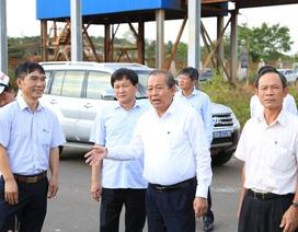 Đề nghị sớm đưa vào vận hành nhà máy điện phân nhôm Đắk Nông