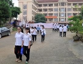 Lào Cai: Cho học sinh THPT và GDTX đi học trở lại từ 2/3