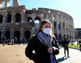 21 người chết, 888 ca nhiễm virus corona tại Italia