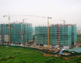 Giá nhà ở xã hội Hà Nội lên mức gần 20 triệu đồng/m2