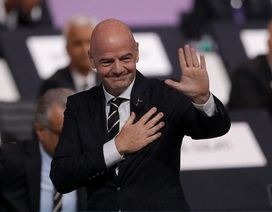 FIFA hi vọng không phải hoãn các trận đấu quốc tế cuối tháng 3