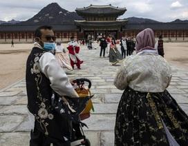 Hàn Quốc phát hiện ca tái nhiễm virus corona đầu tiên