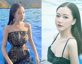 Thiếu nữ xinh nức tiếng Sài thành làm người mẫu khi 10 tuổi
