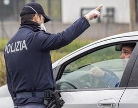Vận động viên ở Italia nhiễm virus corona, lây cho 13 người