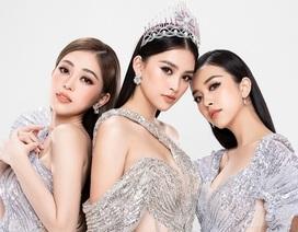 Nhìn lại nhan sắc top 3 Hoa hậu Việt Nam 2018 sau 2 năm