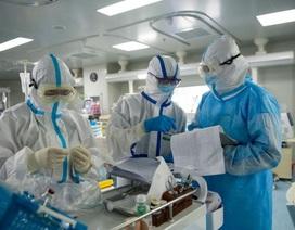 Trung Quốc có thêm 47 ca tử vong, số người chết vì virus corona vượt 2.800