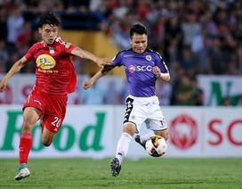 Vòng 1 V-League 2020 không có khán giả vì lo ngại dịch Covid-19