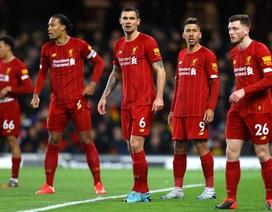 """Lovren, Alexander-Arnold trở thành """"tội đồ"""" trong thất bại của Liverpool"""