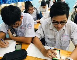 TPHCM: Né Covid-19, ngành giáo dục nghề nghiệp cho nghỉ học hết tháng 3