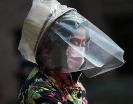 Số người chết vì virus corona ở Iran tăng lên 54, Hàn Quốc lên 20