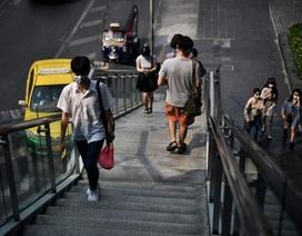 Thái Lan ghi nhận ca tử vong đầu tiên vì virus corona