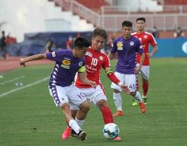 Vòng 1 V-League 2020: Chờ điểm nhấn ngày khai mạc