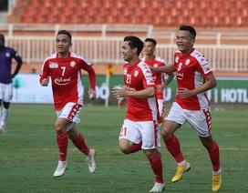 Lao Toyota FC - CLB TPHCM: Chờ Công Phượng ghi dấu ấn
