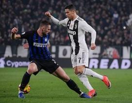 Hoãn đại chiến Juventus - Inter vì Covid-19