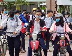 Toàn bộ học sinh Khánh Hòa nghỉ học từ 13/3 cho đến khi có thông báo mới