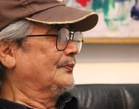 Hoạ sĩ Trần Lưu Hậu qua đời ở tuổi 92