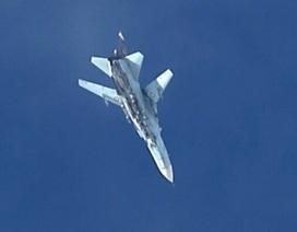 Thổ Nhĩ Kỳ bắn rơi 2 máy bay Su-24 của Syria